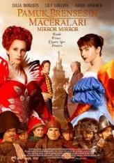Pamuk Prenses'in Maceraları (2012) afişi
