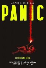 Panic (2021) afişi
