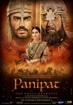 Panipat (2019) afişi