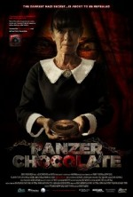 Panzer Chocolate (2013) afişi