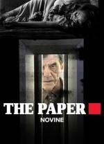 Paper / Gazete (2016) afişi