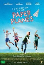 Kağıttan Uçaklar (2014) afişi