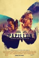 Papillon – Kelebek 2017 Türkçe Altyazılı indir