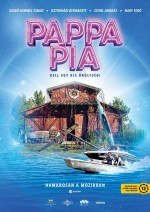 Pappa pia (2017) afişi