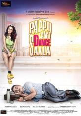 Pappu Can't Dance Saala  afişi
