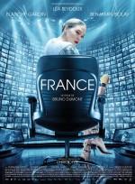 France (2021) afişi