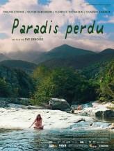 Paradis perdu (I) (2012) afişi