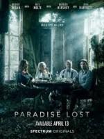 Paradise Lost (2020) afişi