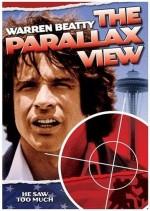 Parallax Esrarı (1974) afişi