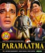 Paramaatma (1994) afişi