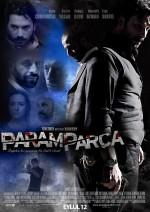 Paramparça (2010) afişi