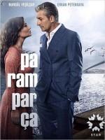Paramparça (2014) afişi