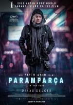 Paramparça (2017) afişi