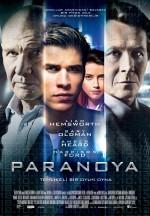 Paranoya (2013) afişi