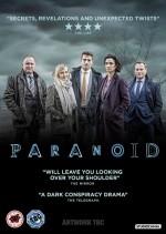 Paranoid (2016) afişi