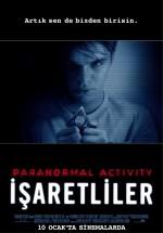 Paranormal Activity: İşaretliler