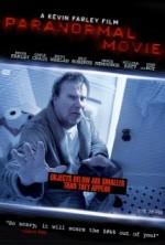 Paranormal Movie (2013) afişi