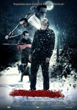 Paranoyak (2012) afişi