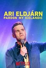 Pardon My Icelandic