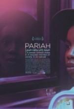 Pariah (2011) afişi