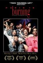 Paris Is Burning  (1990) afişi