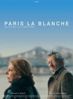 Paris la blanche (2017) afişi