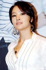 Park Ji-Young profil resmi