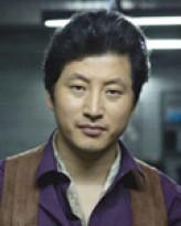 Park Jin-woo (ii)