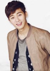 Park Seo-joon Oyuncuları
