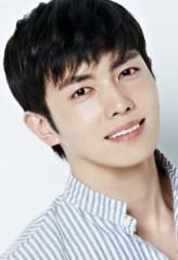 Park Shin-woo (i) Oyuncuları