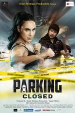 Parking Closed (2019) afişi