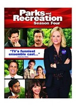 Parks and Recreation Sezon 4 (2012) afişi