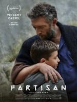 Partizan (2015) afişi