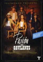 Pasión de Gavilanes Sezon 1 (2003) afişi