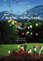 Passé-composé (2011) afişi