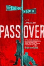 Pass Over (2018) afişi