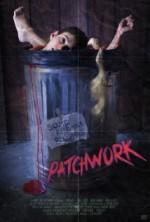 Patchwork (2015) afişi