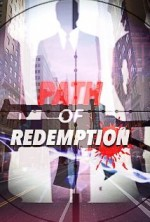Path of Redemption (2016) afişi