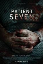 Patient Seven (2016) afişi