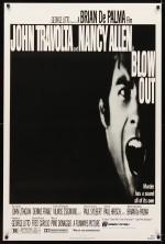 Patlama (1981) afişi