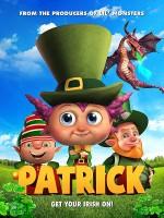 Patrick (2020) afişi