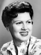 Patsy Cline profil resmi