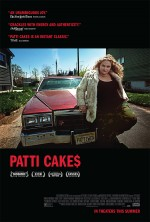 Patti Cake$ (2017) afişi