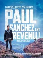 Paul Sanchez est revenu! (2018) afişi