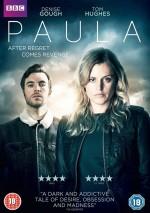 Paula (2017) afişi