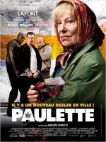 Paulette (2012) afişi