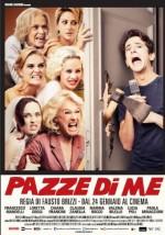 Pazze di me (2013) afişi