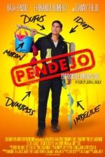 Pendejo (2013) afişi