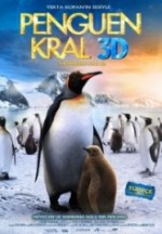 Penguen Kral 3D