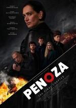 Penoza (2019) afişi